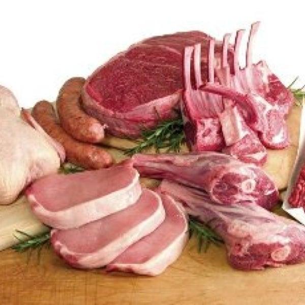 Видеть во сне рубить мясо фото