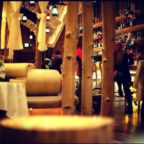 beatrice & woodsley american restaurant in denver