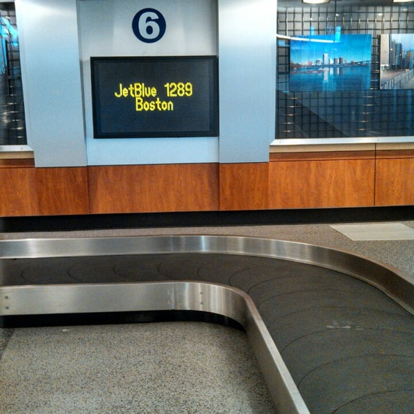 baggage reclaim dating discovery