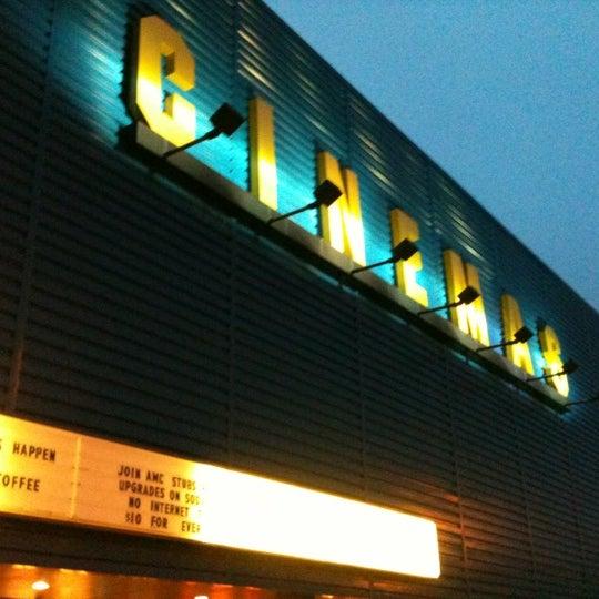 Hodgekins movie theatre