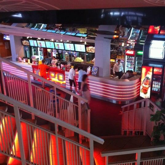 Новыми культурными центрами станут после реконструкции 39 московских кинотеатров