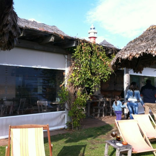 Casa mar de luz bar