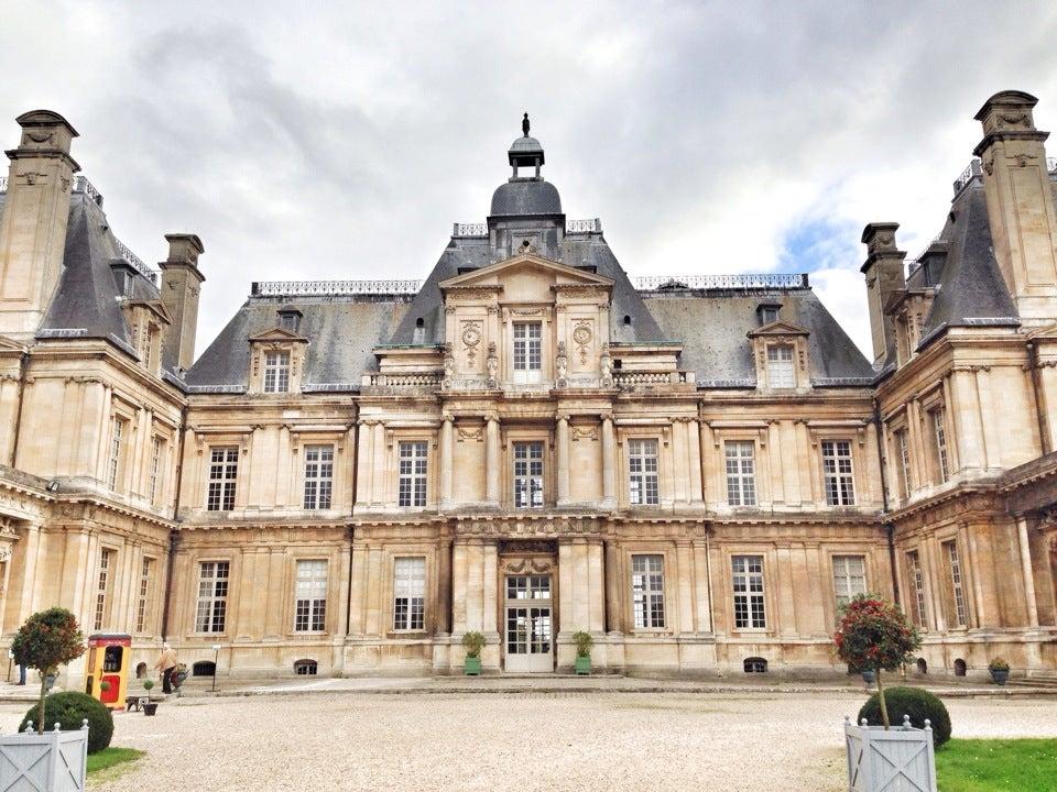 Chateau de cercamp marriage license