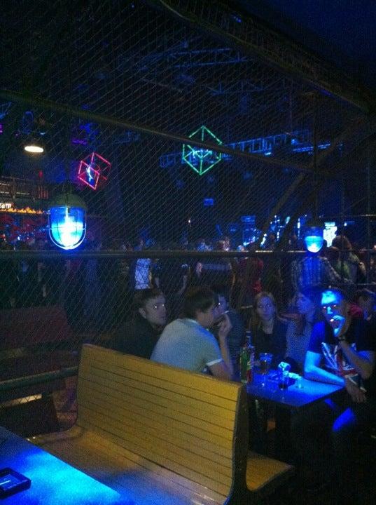 18122010 новогодняя битва в клубе havana! http://wwwmyspacecom/apokefaleband при содействии красноярского