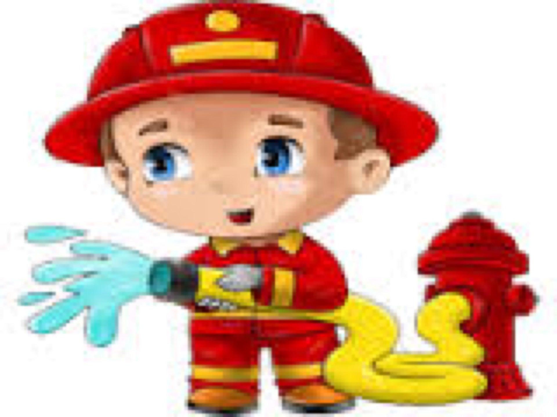 Поздравления с днем пожарной охраны - Поздравок 90