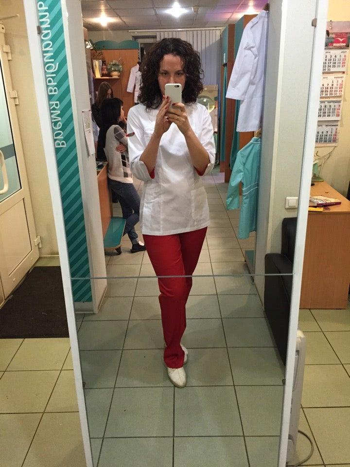 Магазин модный доктор сухаревская