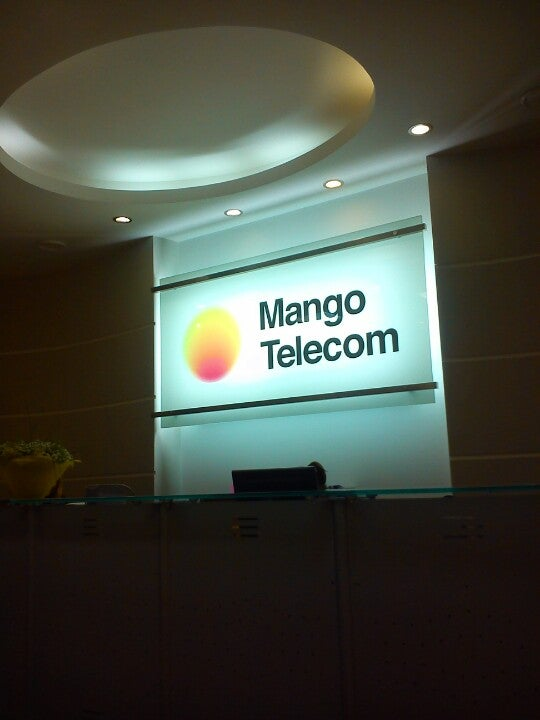 Сайт манго телеком 19 фотография