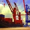 Foto Pelabuhan Tanjung Priok, Jakarta Pusat