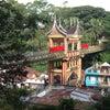 Foto Benteng Fort de Kock, Bukittinggi