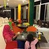 Foto Taipan Restaurant The Hill, Medan
