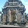 Foto Pura Agung Kentel Gumi, Klungkung