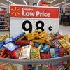 Foto Walmart Supercenter, Burton
