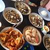 Foto Ingah seafood, Pantai Cermin