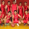 Foto Lapangan Basket Jati Diri, Parepare