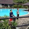 Foto Swimming Pool Grand Trawas Hotel,