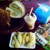 Foto Fresh Green - Kuliner Kebun Durian, Trawas - Mojokerto