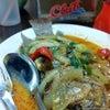 Foto Warung Lesehan Cak Muk, Mojokerto