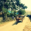 Foto Puncak Gundaling,