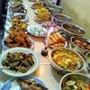 Foto Rumah Makan Empat Dara, Hj. Momoh, Cianjur
