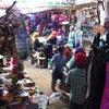 Foto Pasar Rancah, Ciamis