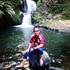 Foto Curug tilu leuwi opat, Bandung