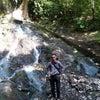 Foto Wisata Mata Air Panas Lejja, Kabupaten Soppeng