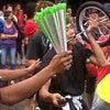 Foto Pasar Sambas, Sambas