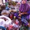 Foto Pasar GandrungMangu, Cilacap