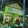 Foto Pusat Jajanan Malam Hari, Sragen