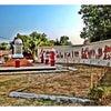Foto Monumen Proklamasi Rengasdenglok, Rengasdengklok
