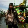 Foto Tempat Pelelangan Ikan Brondong, Lamongan