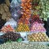 Foto Pasar Buah, Pati