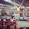 Lotnisko Chopina w Warszawie, Photo added:  Saturday, February 2, 2013 9:58 AM