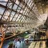 Aeroporto Internacional de Brasília–Pres. Juscelino Kubitschek, Photo added:  Friday, November 22, 2013 5:12 PM