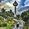 Lapangan Terbang Changi Singapura, Photo added:  Monday, February 18, 2013 12:01 PM
