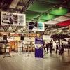 Aeroporto di Torino Sandro Pertini, Photo added:  Tuesday, April 16, 2013 7:17 AM