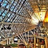 Aeroporto Internacional de Brasília–Pres. Juscelino Kubitschek, Photo added:  Wednesday, May 29, 2013 12:02 PM