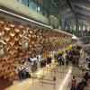 Indira Gandhi International Airport, Photo added:  Tuesday, July 16, 2013 1:55 AM
