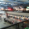 Aeroporto Internacional de Curitiba - Afonso Pena, Photo added:  Friday, June 28, 2013 12:51 AM