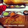 Rishis Indian Aroma