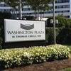 Washington Plaza Hotel