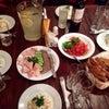 Фото Заправка, ресторан
