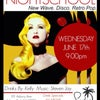 Nightschool @ Paradise
