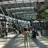 Flughafen Düsseldorf, Photo added:  Sunday, July 14, 2013 10:44 AM