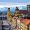 carathotel München City