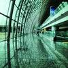 Guangzhou Baiyun International Airport, Photo added:  Wednesday, July 10, 2013 9:44 AM