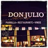 Don Julio - Parilla