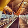 Aeropuerto Adolfo Suárez Madrid-Barajas, Photo added:  Thursday, June 27, 2013 10:45 PM