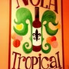 NOLA Tropical Winery