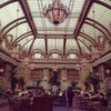 The Palace Hotel San Francisco